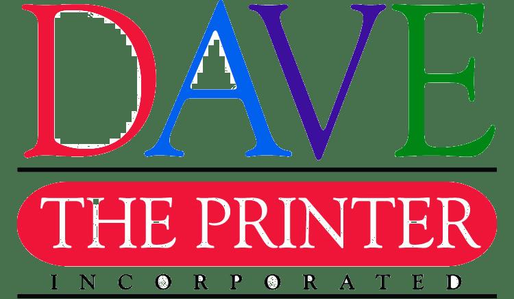 Dave the Printer Printing Services in Dallas